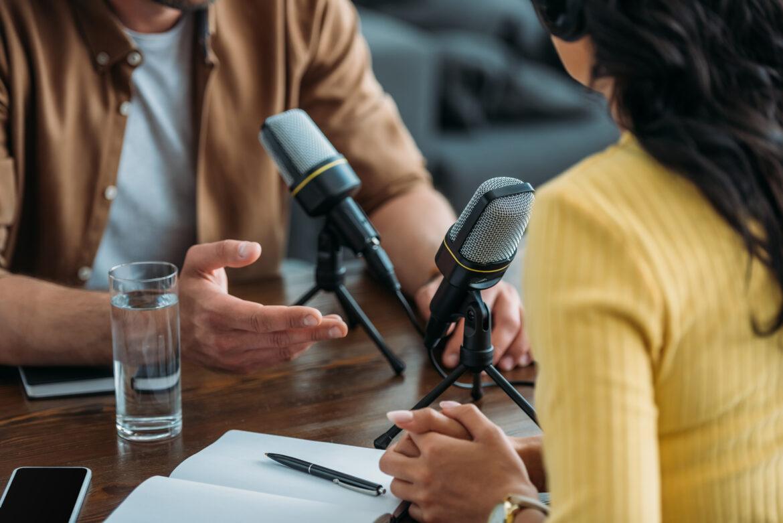 NewsMachine lanserar bevakning av radio, TV och poddar