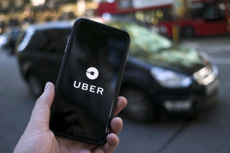 Uber tar över titeln Sveriges starkaste varumärke i resebranschen
