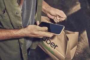 Uber Eats lanserar i Linköping