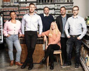 Holligruppen förvärvar e-handelsbolaget Restore.se