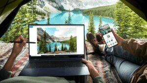 Galaxy Book Pro 360 5G