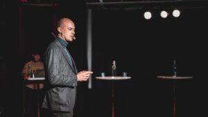 Spelutvecklarindex presenteras på Sweden Game Conference i år