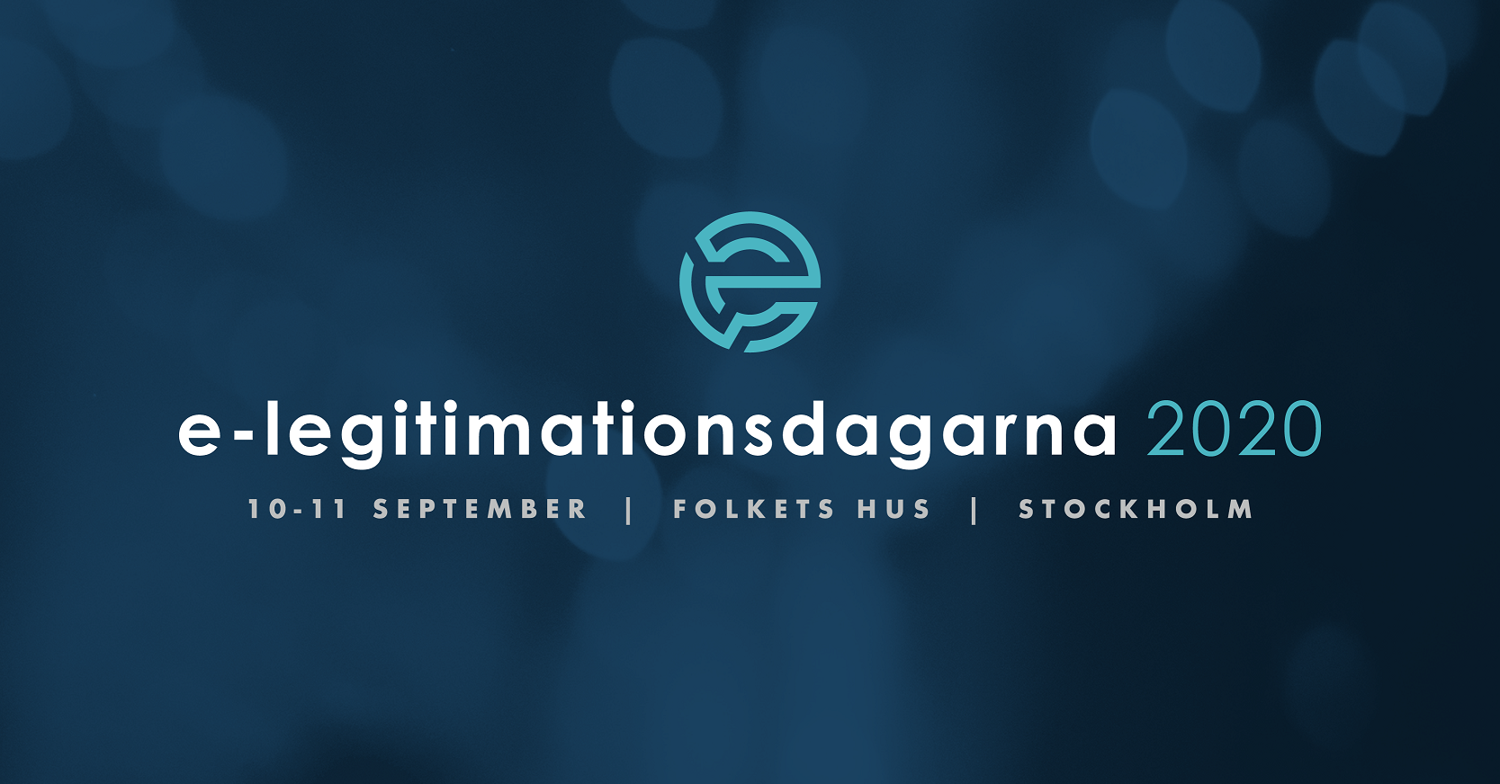 e-legitimationsdagarna 2020 2